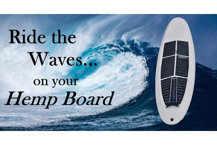 hemp board